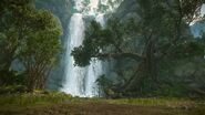 MHO-Firefly Mountain Stream Screenshot 036
