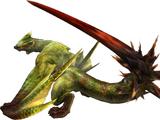 Green Nargacuga
