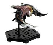 Capcom Figure Builder Plus Volume 16- Beotodus Figure 001