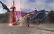 FrontierGen-Zenith Rathalos Screenshot 006