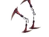 Blood-drinker Chainblade (MHW)
