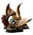 Capcom Figure Builder Creator's Model Tigrex 001