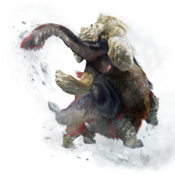 Gammoth