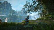 MHO-Firefly Mountain Stream Screenshot 010
