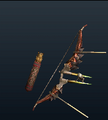 MH4U-Relic Bow 002 Render 002
