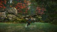 MHO-Firefly Mountain Stream Screenshot 030