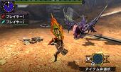 MHXX-Deadeye Yian Garuga Screenshot 002
