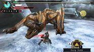 MHP3rd HD ver HR6 Long Sword vs Tigrex【Heroics】