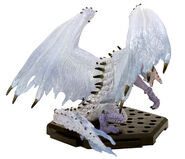 Capcom Figure Builder Plus Volume 12- Xeno'Jiiva Figure 002