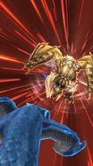MHSP-Veteran Diablos and Nargacuga Screenshot 001