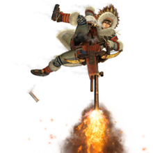 MHGen-Light Bowgun Equipment Render 002.png