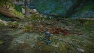 MHO-Firefly Mountain Stream Screenshot 044