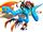 Velocidrome/Monster Hunter Stories 2
