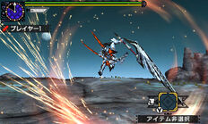 MHXX-Gameplay Screenshot 005