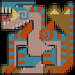 MHP3-Tigrex Icon.png