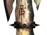 Sword of the Diablos