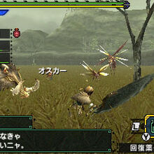 MHGen-Bullfango and Vespoid Screenshot 001.jpg