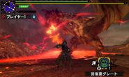 MHGen-Hyper Rathalos Screenshot 001