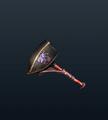 MH4U-Relic Hammer 001 Render 005