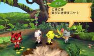 MHDFVDX-Gameplay Screenshot 033
