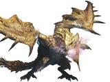 Elder Dragon-Level Monsters
