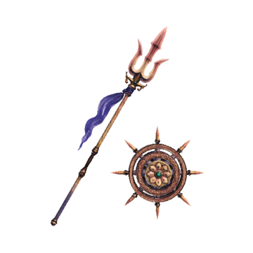 Unblinking Gatekeeper Mhwi Monster Hunter Wiki Fandom Shara however, his 1st phase is not very spectacular but the fight picks up tremendously during the 2nd and 3rd phase. unblinking gatekeeper mhwi monster