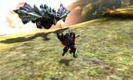 MHGU-Valstrax Screenshot 009