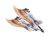 Kadachi Greathawks II (MHWI)