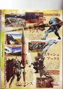 Monster Hunter 4 Magazine Shot 5