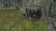 MHF1 Kokoto Farm Mushrroom Tree +2