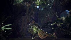 MHW-Ancient Forest Screenshot 006