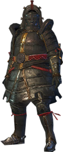 MHO-Lone Shen Gaoren Armor (Gunner) (Male) Render 001.png