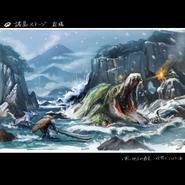 MHRise-Tetranadon Concept Art 009