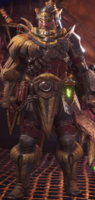 Jagras β Armor (MHW)