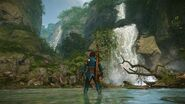 MHO-Firefly Mountain Stream Screenshot 055