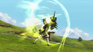 FrontierGen-Tonfa Screenshot 012
