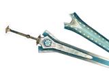 Guardian Sword (MHGen)