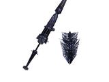 Chariot Gun (MHWI)