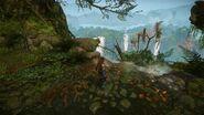 MHO-Firefly Mountain Stream Screenshot 020