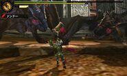 MH4-Tigrex and Brute Tigrex Screenshot 001