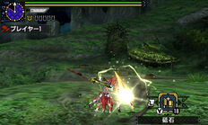 MHXX-Gameplay Screenshot 021