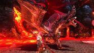 Monster Hunter Generations Ultimate Alatreon Final Story Boss Fight