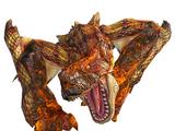Flame Tigrex