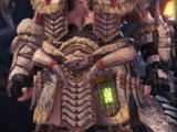 MHWI: Master Rank Armor