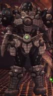 Baan Armor (MHW)