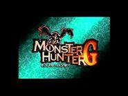Monster Hunter G (PS2) Presentation