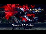 Monster Hunter Rise - Update Ver. 3