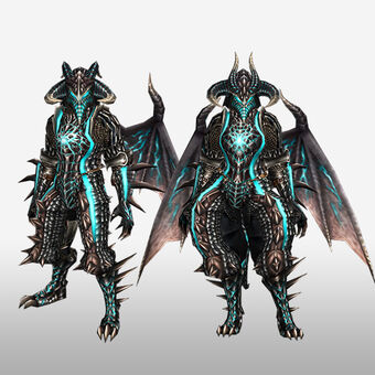 Fatalis Equipment Monster Hunter Wiki Fandom Alpha sets come with less jewel slots but with bonus skills or a. fatalis equipment monster hunter wiki