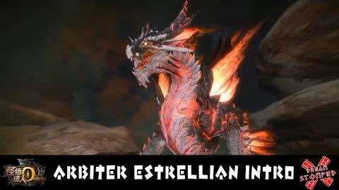 Arbiter Estrellian Videos