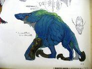 MH4-Kecha Wacha Concept art 002